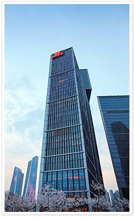 南京证券大楼